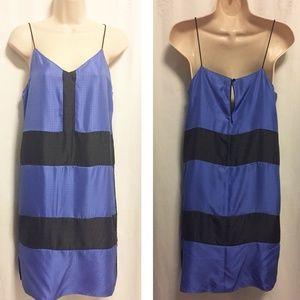 rag & bone Dresses - Rag & Bone Harris Slip Dress 100% Silk